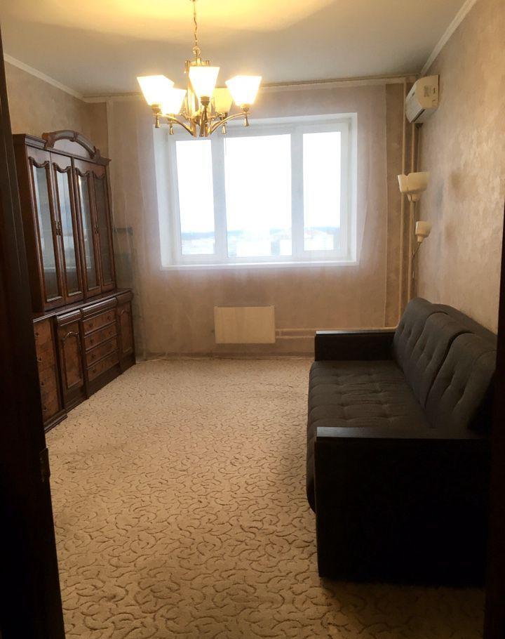 Аренда однокомнатной квартиры Зеленоград, цена 27000 рублей, 2020 год объявление №1250875 на megabaz.ru