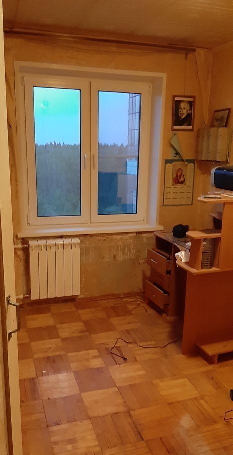 Продажа пятикомнатной квартиры рабочий поселок Оболенск, Осенний бульвар 10, цена 3000000 рублей, 2021 год объявление №390646 на megabaz.ru