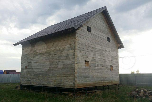 Продажа дома деревня Гаврилково, цена 2500000 рублей, 2021 год объявление №539567 на megabaz.ru