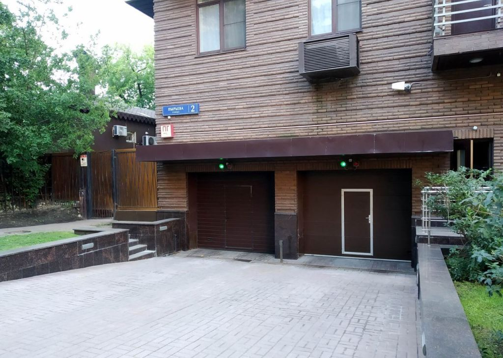 Продажа однокомнатной квартиры Москва, метро Парк Победы, улица Пырьева 2, цена 30000000 рублей, 2021 год объявление №524673 на megabaz.ru