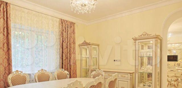 Продажа дома село Жаворонки, 2-я Советская улица, цена 49999000 рублей, 2021 год объявление №453498 на megabaz.ru
