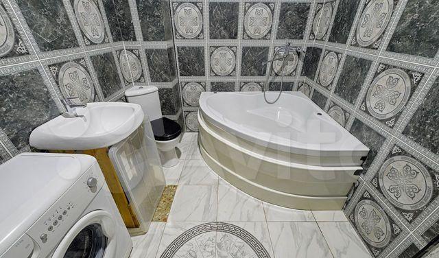 Продажа дома посёлок Дубовая Роща, цена 13000000 рублей, 2021 год объявление №525039 на megabaz.ru