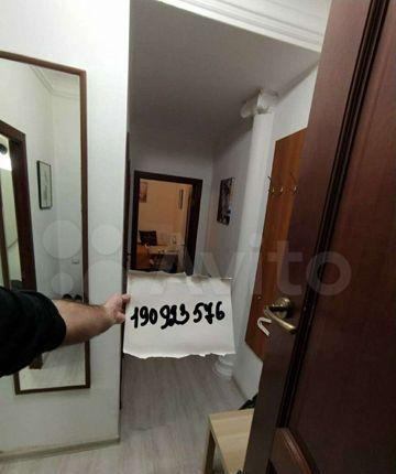 Аренда однокомнатной квартиры Москва, метро Третьяковская, Вишняковский переулок, цена 2999 рублей, 2021 год объявление №1288379 на megabaz.ru