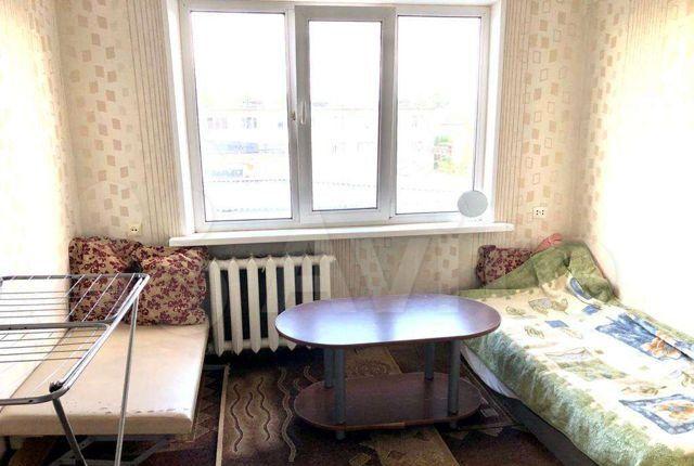 Аренда студии село Растуново, улица Заря 21, цена 12000 рублей, 2021 год объявление №1317548 на megabaz.ru