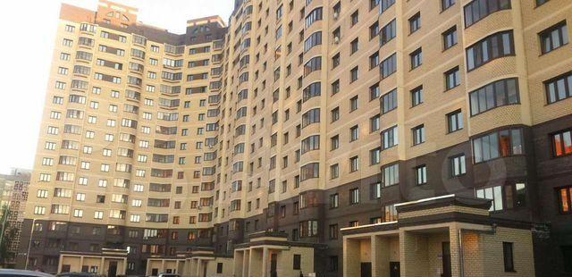 Продажа двухкомнатной квартиры Воскресенск, улица Кагана 19, цена 4650000 рублей, 2021 год объявление №579862 на megabaz.ru