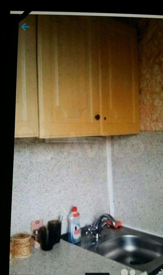Продажа однокомнатной квартиры деревня Ложки, цена 2650000 рублей, 2021 год объявление №620779 на megabaz.ru