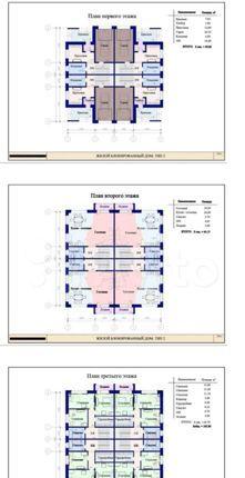 Продажа дома село Рождествено, Рождественский бульвар 28, цена 7200000 рублей, 2021 год объявление №490026 на megabaz.ru