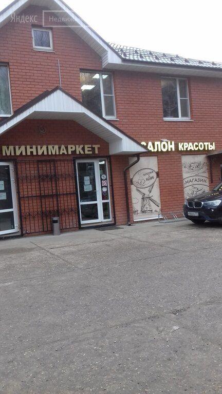 Продажа однокомнатной квартиры поселок Мещерино, метро Домодедовская, цена 4200000 рублей, 2021 год объявление №535882 на megabaz.ru