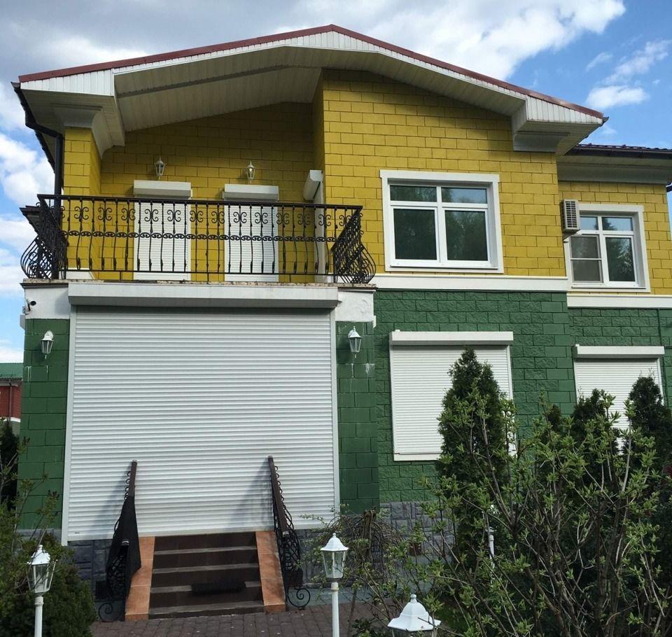 Продажа дома село Озерецкое, бульвар Мечта, цена 30000000 рублей, 2021 год объявление №528165 на megabaz.ru