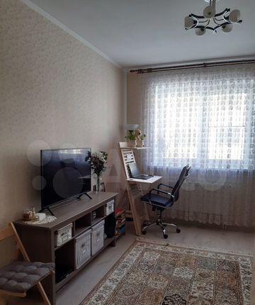 Продажа однокомнатной квартиры деревня Исаково, цена 5450000 рублей, 2021 год объявление №580272 на megabaz.ru