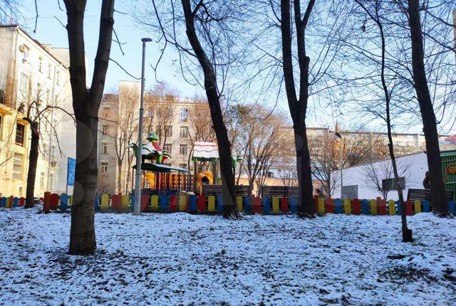 Продажа трёхкомнатной квартиры Москва, метро Полянка, 2-й Хвостов переулок 10к2, цена 29500000 рублей, 2021 год объявление №544003 на megabaz.ru