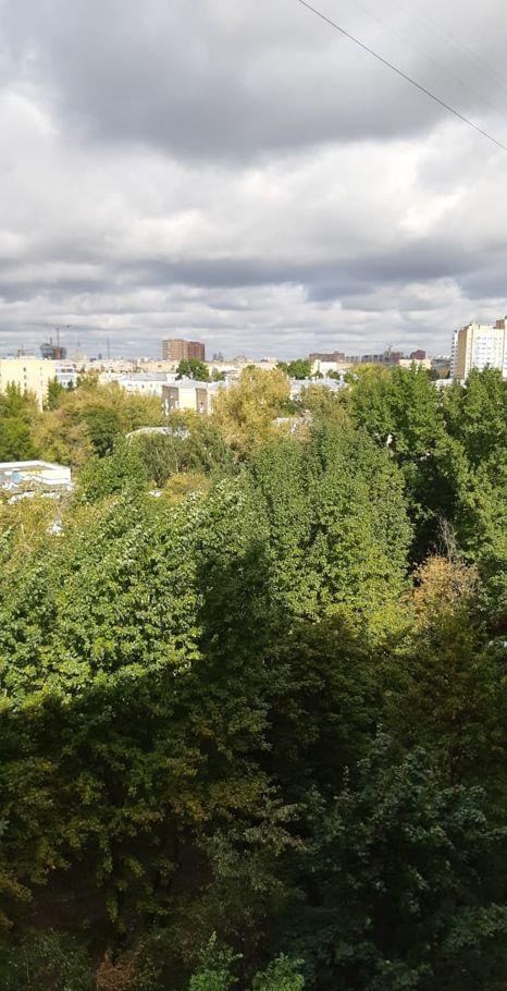 Продажа двухкомнатной квартиры Москва, метро Автозаводская, Автозаводская улица 4, цена 14000000 рублей, 2021 год объявление №524656 на megabaz.ru