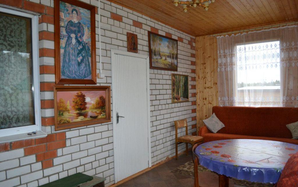 Продажа дома деревня Никулино, цена 5000000 рублей, 2021 год объявление №416114 на megabaz.ru