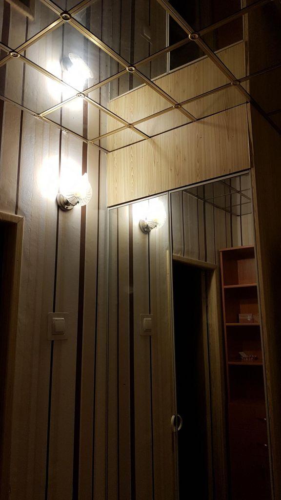 Аренда однокомнатной квартиры Дедовск, улица Мира 8, цена 18000 рублей, 2020 год объявление №1123499 на megabaz.ru