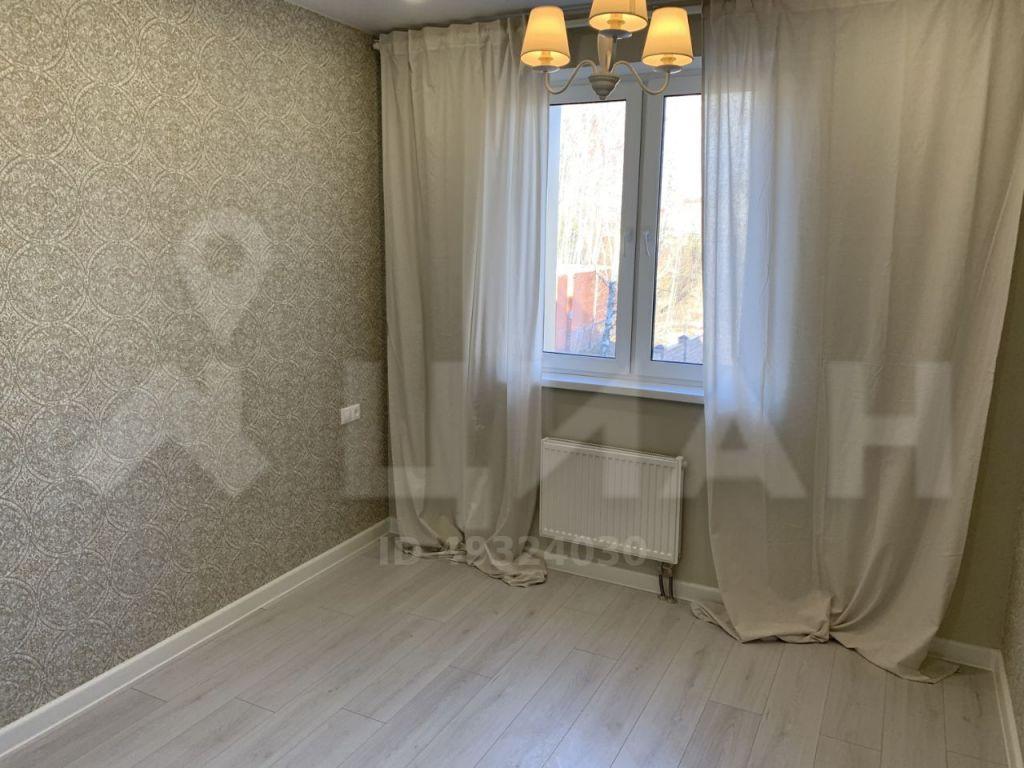 Аренда двухкомнатной квартиры деревня Гаврилково, цена 40000 рублей, 2020 год объявление №1019276 на megabaz.ru