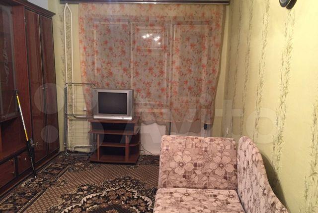 Аренда однокомнатной квартиры Хотьково, улица Черняховского 9, цена 15000 рублей, 2021 год объявление №1306591 на megabaz.ru