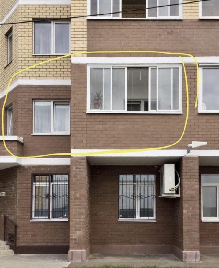 Аренда двухкомнатной квартиры поселок Биокомбината, цена 20000 рублей, 2021 год объявление №1329586 на megabaz.ru