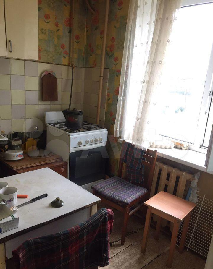 Продажа двухкомнатной квартиры село Саввино, цена 1300000 рублей, 2021 год объявление №669777 на megabaz.ru