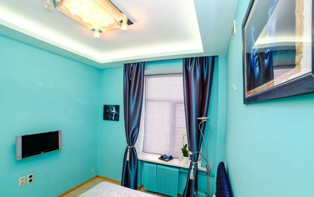 Аренда двухкомнатной квартиры Москва, метро Театральная, Камергерский переулок 2, цена 45000 рублей, 2020 год объявление №1021360 на megabaz.ru