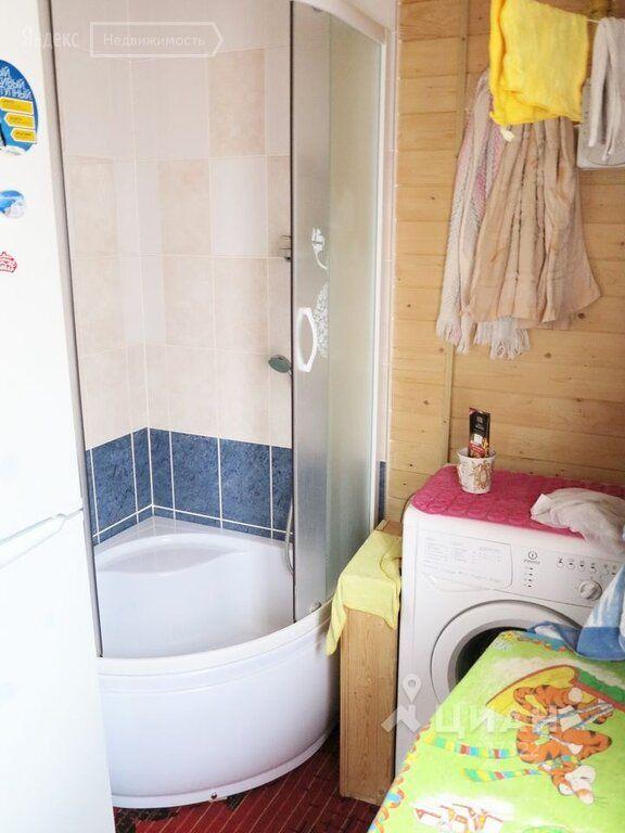 Продажа дома поселок Дорохово, Вокзальная улица, цена 3000000 рублей, 2020 год объявление №411351 на megabaz.ru