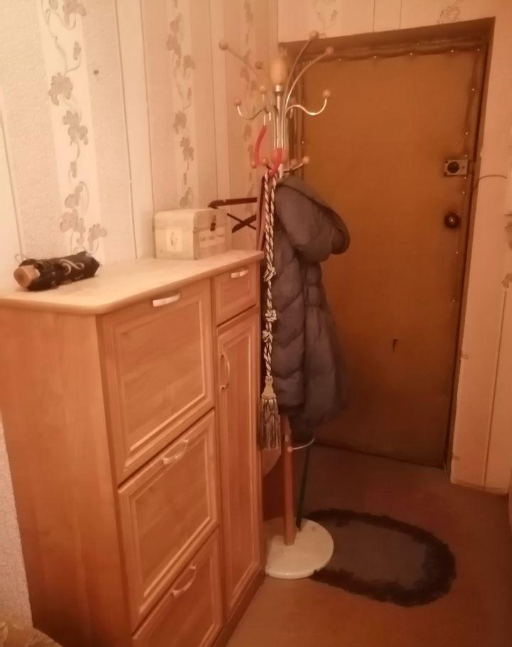 Продажа однокомнатной квартиры Электрогорск, улица Кржижановского 4, цена 1790000 рублей, 2020 год объявление №449019 на megabaz.ru