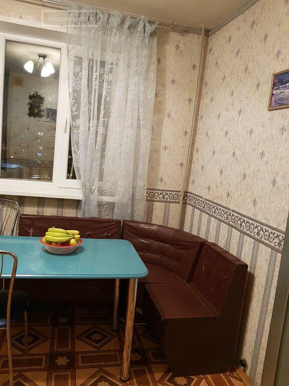 Продажа трёхкомнатной квартиры Москва, метро Марьино, Новочеркасский бульвар 55, цена 15000000 рублей, 2021 год объявление №574339 на megabaz.ru