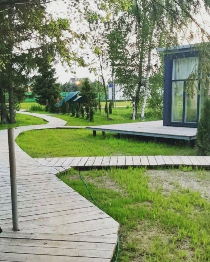 Аренда дома поселок совхоза Останкино, цена 40000 рублей, 2021 год объявление №1251513 на megabaz.ru