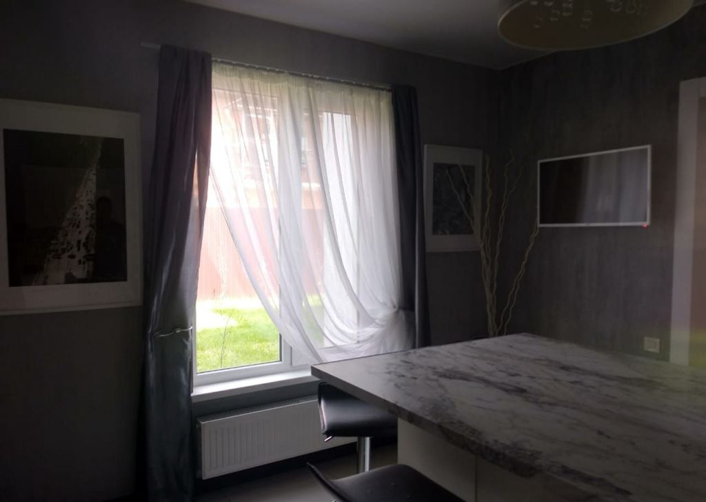 Продажа дома деревня Сивково, 1-й Центральный проезд, цена 24900000 рублей, 2021 год объявление №466077 на megabaz.ru
