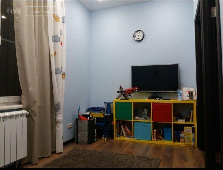 Продажа дома поселок Мещерино, метро Домодедовская, 1-я улица, цена 10500000 рублей, 2021 год объявление №525251 на megabaz.ru