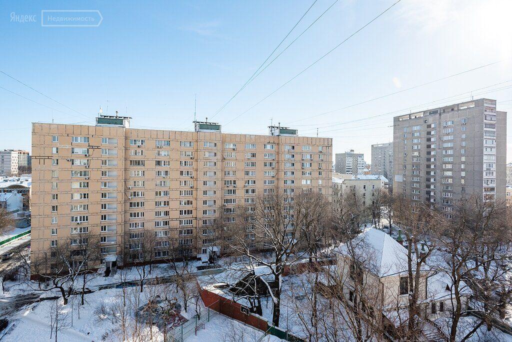 Аренда трёхкомнатной квартиры Москва, метро Сухаревская, переулок Васнецова 11с1, цена 105000 рублей, 2021 год объявление №1338812 на megabaz.ru
