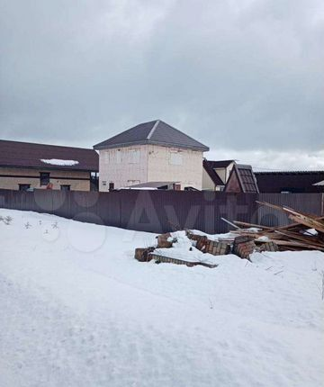 Продажа дома деревня Таширово, цена 3600000 рублей, 2021 год объявление №589740 на megabaz.ru