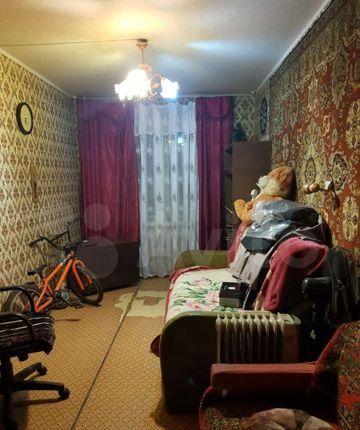 Аренда двухкомнатной квартиры поселок Лунёво, Гаражная улица 10, цена 25000 рублей, 2021 год объявление №1248004 на megabaz.ru