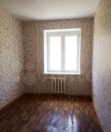 Продажа двухкомнатной квартиры Орехово-Зуево, улица Бугрова 18, цена 3900000 рублей, 2021 год объявление №559548 на megabaz.ru