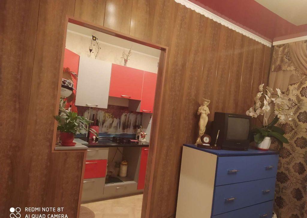 Продажа однокомнатной квартиры деревня Березняки, цена 1500000 рублей, 2020 год объявление №525285 на megabaz.ru