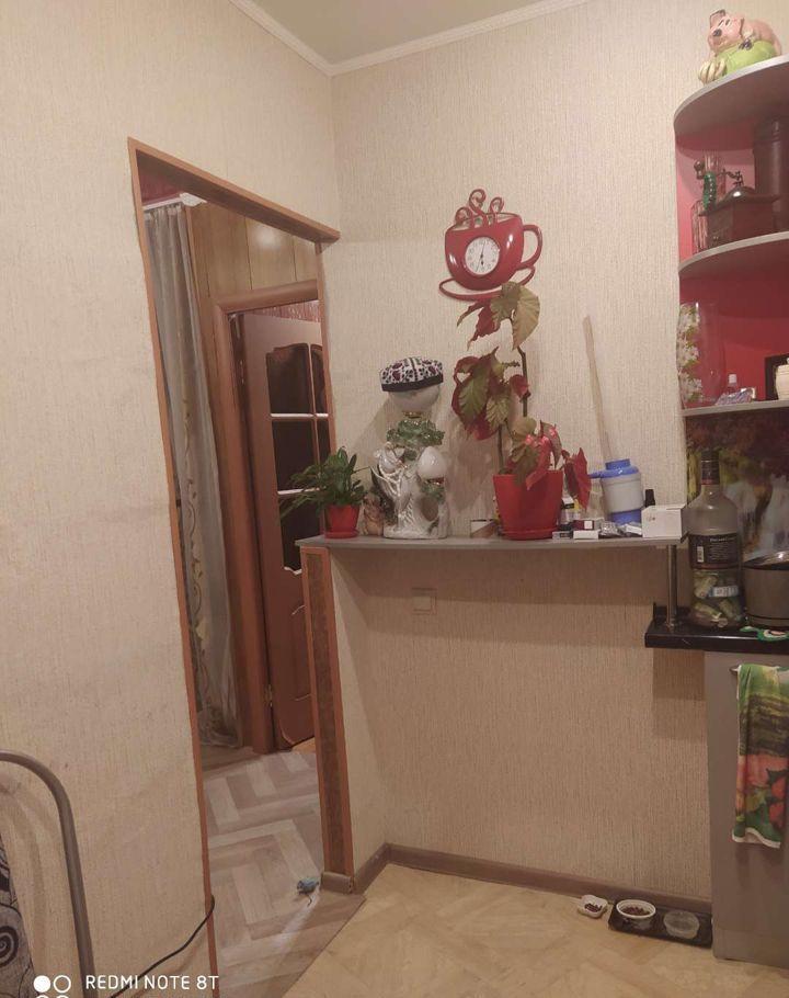 Продажа однокомнатной квартиры деревня Березняки, цена 1500000 рублей, 2021 год объявление №525285 на megabaz.ru