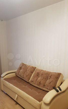 Аренда однокомнатной квартиры поселок Мебельной фабрики, Заречная улица 1, цена 23000 рублей, 2021 год объявление №1334889 на megabaz.ru
