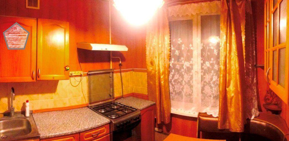 Аренда двухкомнатной квартиры Черноголовка, Институтский проспект 11, цена 17000 рублей, 2021 год объявление №1216300 на megabaz.ru