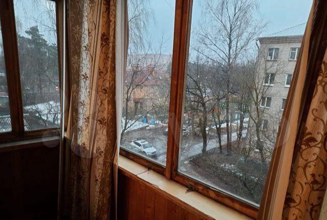 Аренда однокомнатной квартиры поселок Зеленый, цена 16000 рублей, 2021 год объявление №1292122 на megabaz.ru