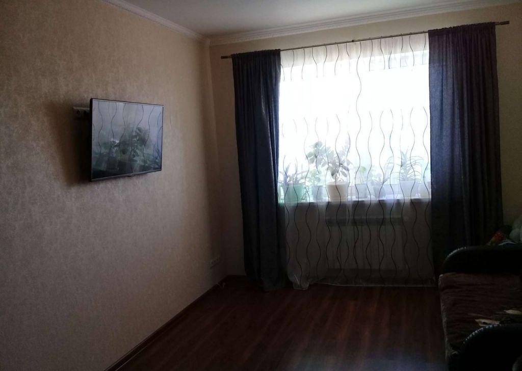 Продажа однокомнатной квартиры садовое товарищество Строитель, цена 3000000 рублей, 2021 год объявление №525157 на megabaz.ru