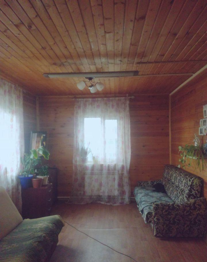 Продажа дома деревня Клишева, Майская улица 4, цена 5500000 рублей, 2021 год объявление №525140 на megabaz.ru