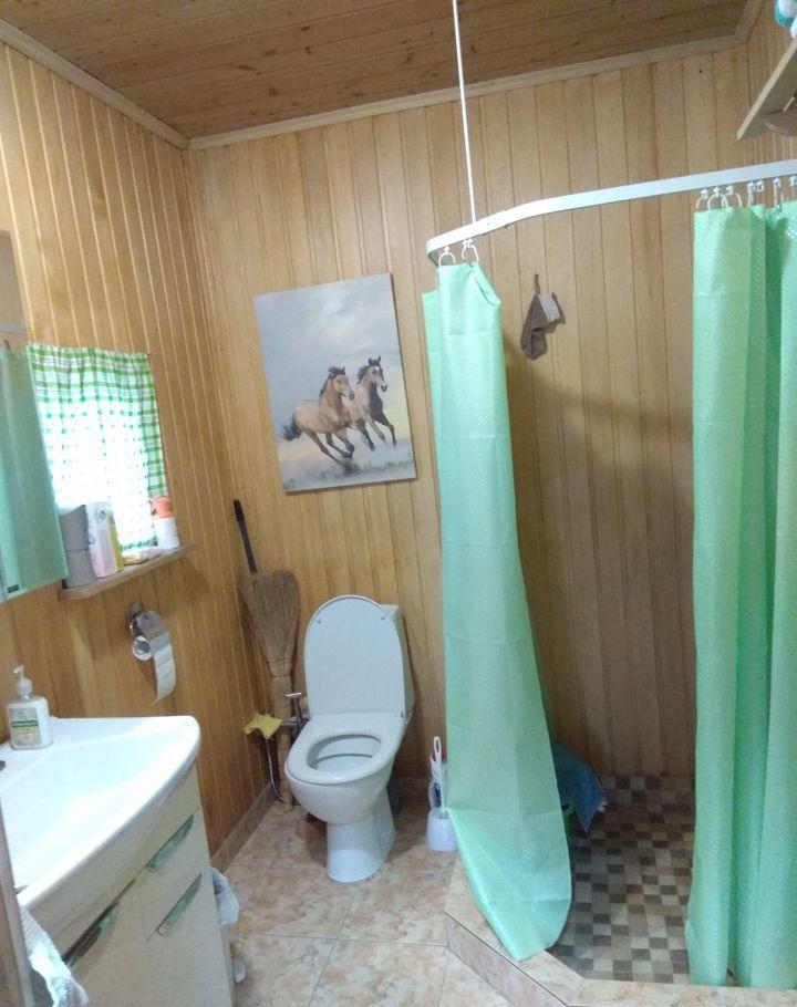 Продажа дома деревня Федюково, цена 5840000 рублей, 2021 год объявление №531060 на megabaz.ru