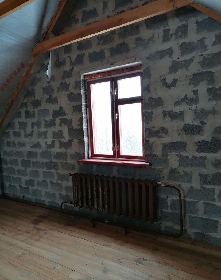 Продажа дома деревня Манушкино, цена 10300000 рублей, 2021 год объявление №558315 на megabaz.ru