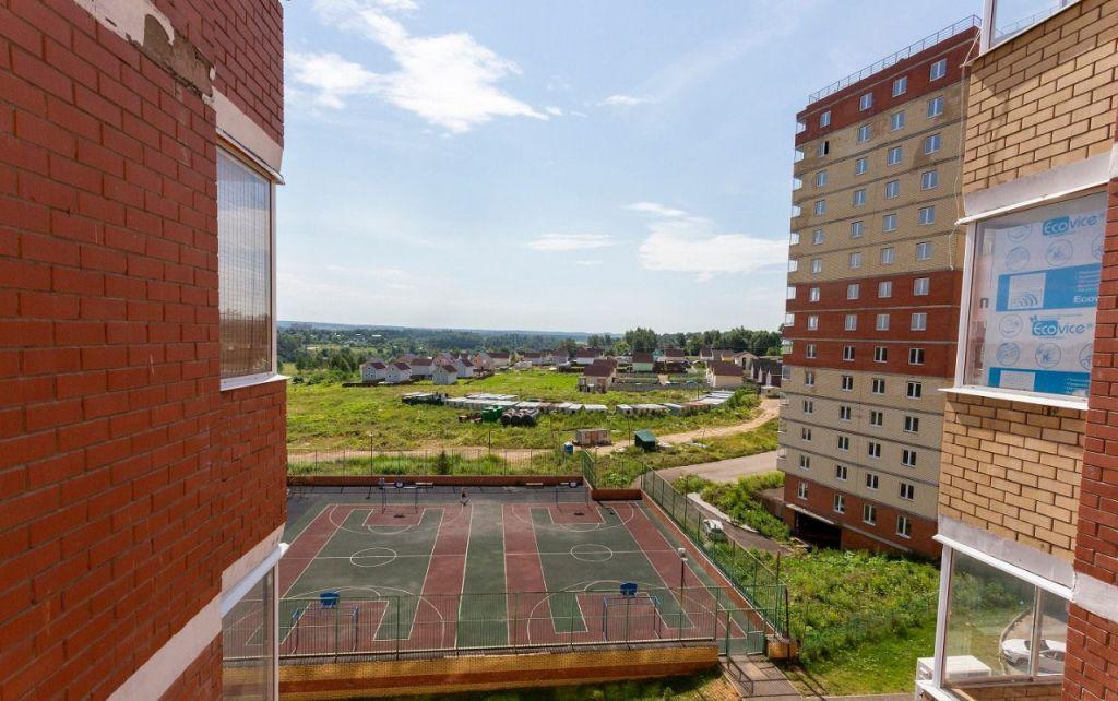 Аренда двухкомнатной квартиры деревня Целеево, цена 25000 рублей, 2021 год объявление №1252466 на megabaz.ru