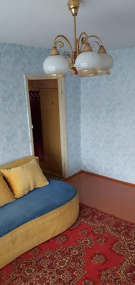 Продажа трёхкомнатной квартиры деревня Березняки, цена 3500000 рублей, 2020 год объявление №525552 на megabaz.ru