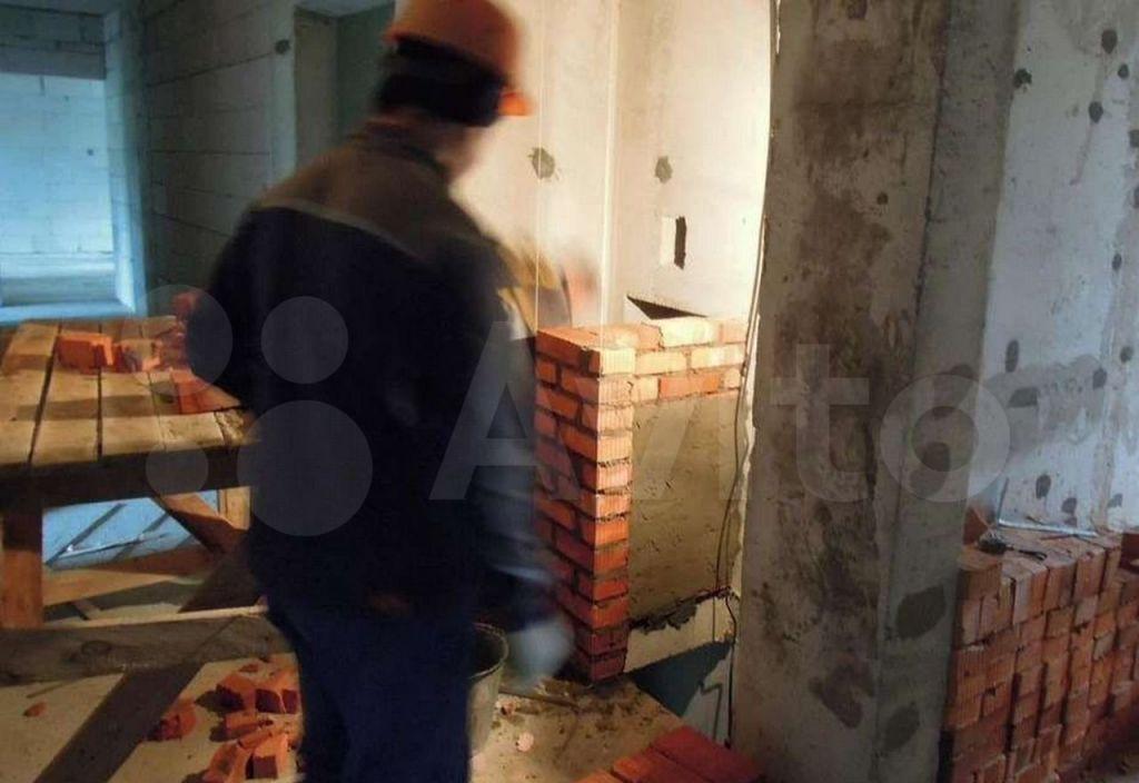 Продажа студии деревня Островцы, цена 2200000 рублей, 2021 год объявление №607849 на megabaz.ru