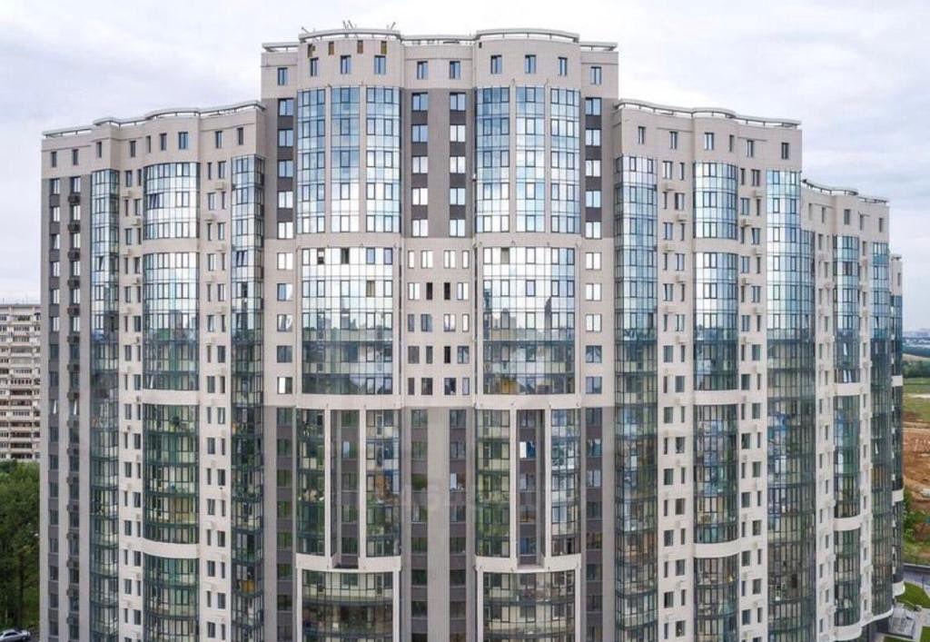 Продажа однокомнатной квартиры рабочий поселок Новоивановское, улица Агрохимиков 15А, цена 8400000 рублей, 2021 год объявление №506869 на megabaz.ru