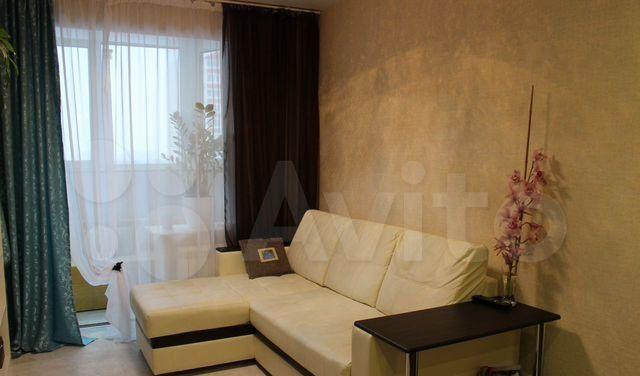 Продажа однокомнатной квартиры Москва, метро Улица Скобелевская, Южная улица 23к1, цена 6100000 рублей, 2021 год объявление №577051 на megabaz.ru