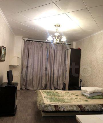 Аренда однокомнатной квартиры деревня Большие Жеребцы, цена 20000 рублей, 2021 год объявление №1318060 на megabaz.ru