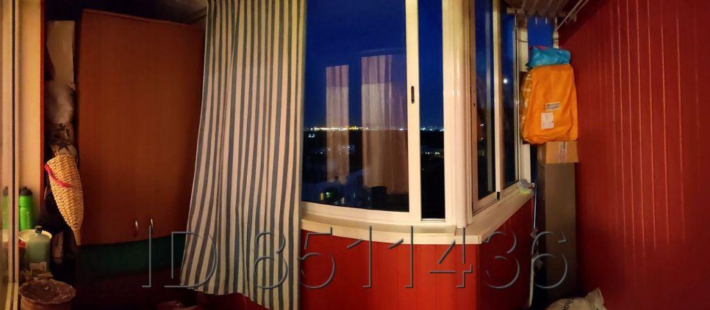 Продажа трёхкомнатной квартиры Москва, метро Кузьминки, Волгоградский проспект 128к4, цена 14500000 рублей, 2021 год объявление №525596 на megabaz.ru
