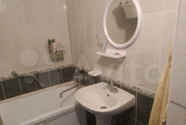 Продажа двухкомнатной квартиры село Узуново, цена 950000 рублей, 2021 год объявление №552127 на megabaz.ru